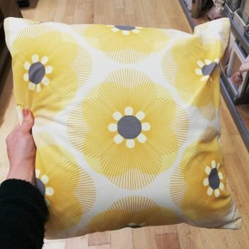 Next Daisy Cushion
