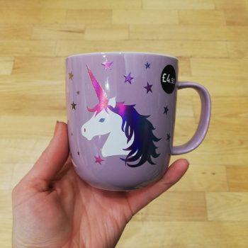 Next Unicorn Mug