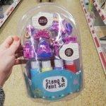 Sainsburys Fairy Craft