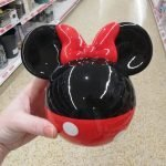 Sainsburys Money Box Minnie Mouse